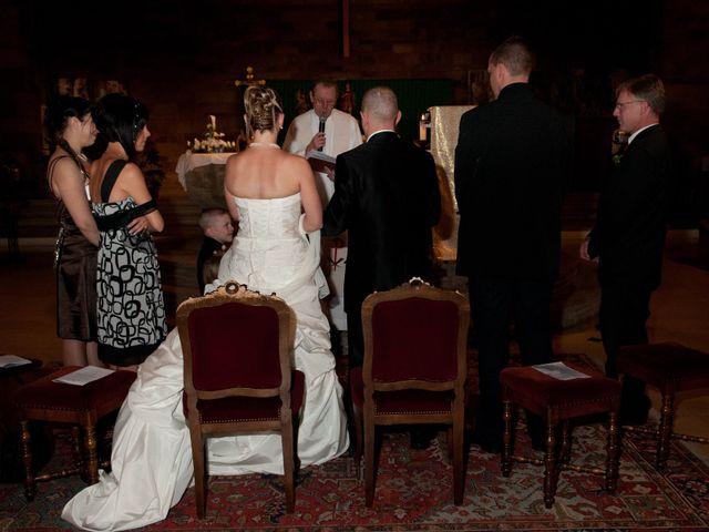Le mariage de Michael et Jessica à Petite-Rosselle, Moselle 335