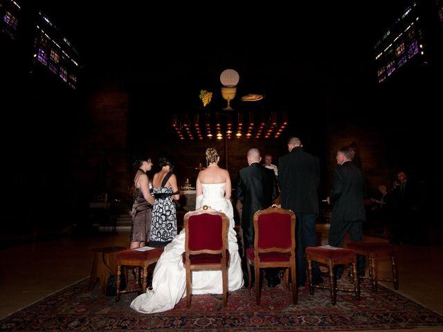 Le mariage de Michael et Jessica à Petite-Rosselle, Moselle 341