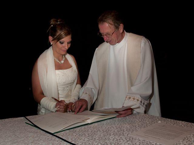 Le mariage de Michael et Jessica à Petite-Rosselle, Moselle 353
