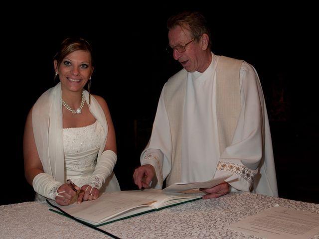Le mariage de Michael et Jessica à Petite-Rosselle, Moselle 354