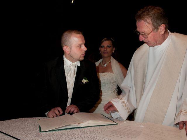 Le mariage de Michael et Jessica à Petite-Rosselle, Moselle 355