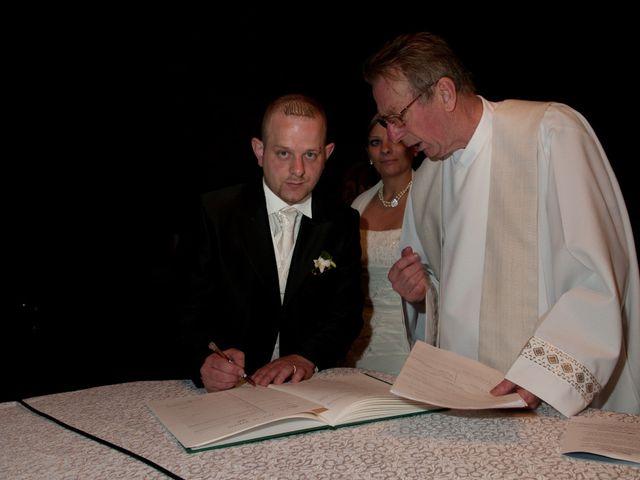 Le mariage de Michael et Jessica à Petite-Rosselle, Moselle 357