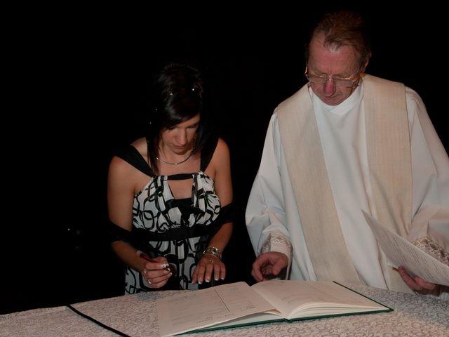 Le mariage de Michael et Jessica à Petite-Rosselle, Moselle 358