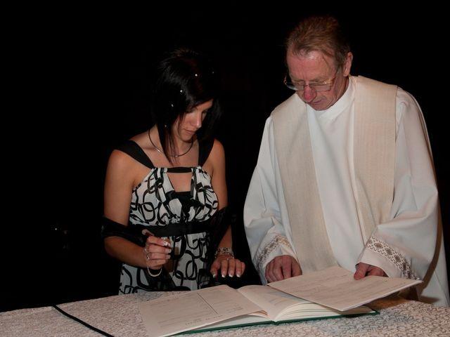 Le mariage de Michael et Jessica à Petite-Rosselle, Moselle 359