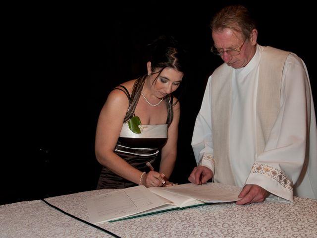 Le mariage de Michael et Jessica à Petite-Rosselle, Moselle 361