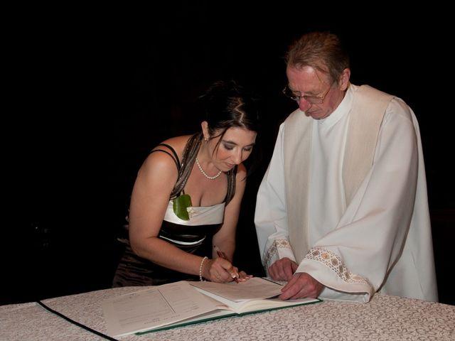 Le mariage de Michael et Jessica à Petite-Rosselle, Moselle 362