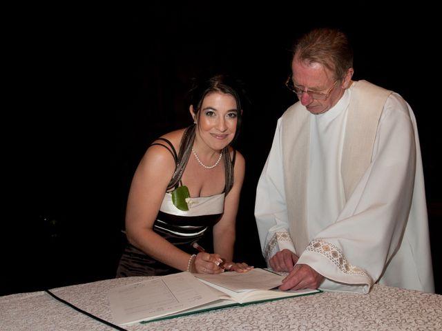 Le mariage de Michael et Jessica à Petite-Rosselle, Moselle 363