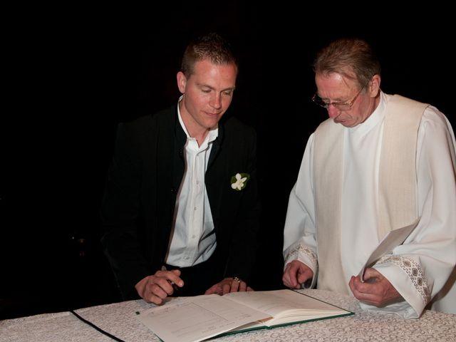 Le mariage de Michael et Jessica à Petite-Rosselle, Moselle 367