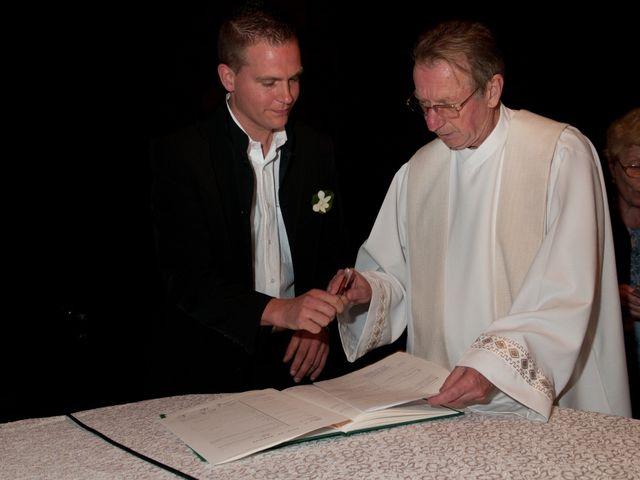 Le mariage de Michael et Jessica à Petite-Rosselle, Moselle 368