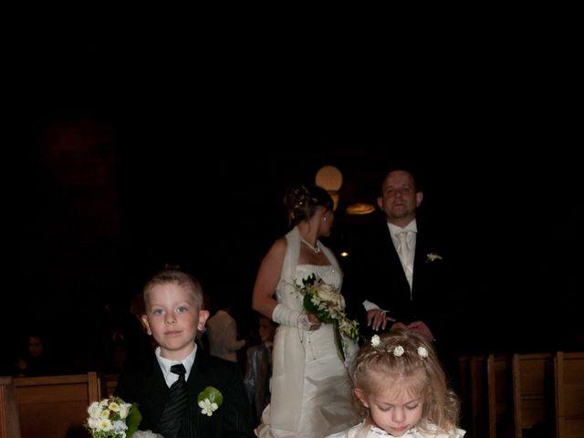Le mariage de Michael et Jessica à Petite-Rosselle, Moselle 371