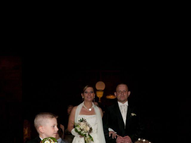 Le mariage de Michael et Jessica à Petite-Rosselle, Moselle 372