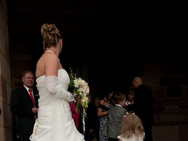 Le mariage de Michael et Jessica à Petite-Rosselle, Moselle 391