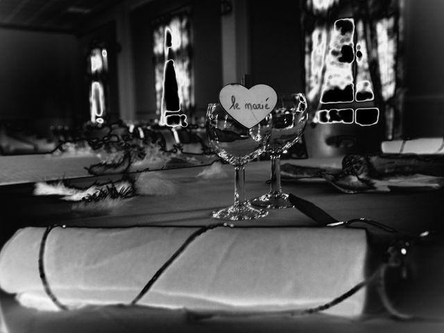 Le mariage de Michael et Jessica à Petite-Rosselle, Moselle 405