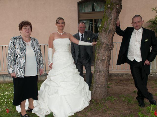 Le mariage de Michael et Jessica à Petite-Rosselle, Moselle 408