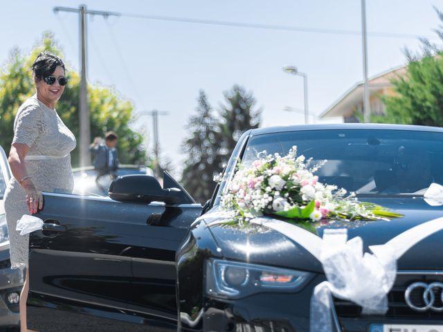 Le mariage de Célia et Oumar à Charvieu-Chavagneux, Isère 3