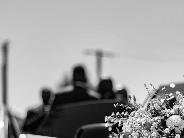 Le mariage de Célia et Oumar à Charvieu-Chavagneux, Isère 5