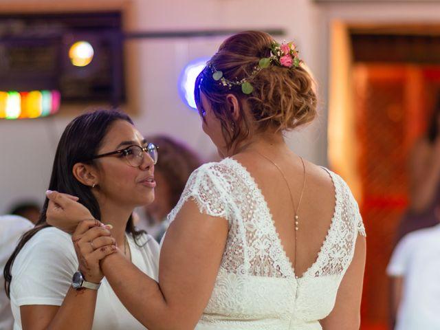 Le mariage de Célia et Oumar à Charvieu-Chavagneux, Isère 49
