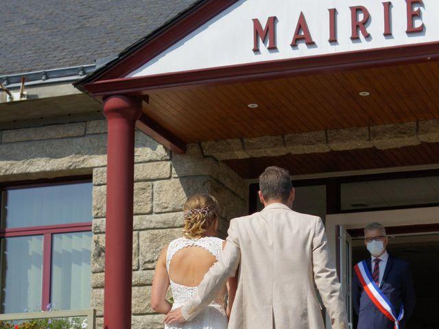 Le mariage de Matthieu et Pauline à Theix-Noyalo, Morbihan 4