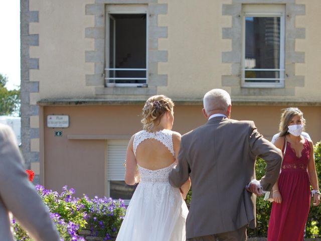 Le mariage de Matthieu et Pauline à Theix-Noyalo, Morbihan 11