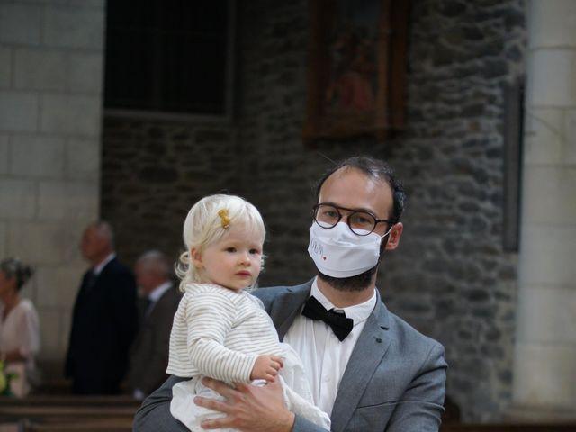 Le mariage de Matthieu et Pauline à Theix-Noyalo, Morbihan 15
