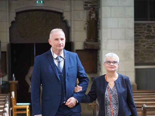 Le mariage de Matthieu et Pauline à Theix-Noyalo, Morbihan 16