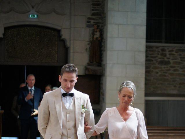 Le mariage de Matthieu et Pauline à Theix-Noyalo, Morbihan 17