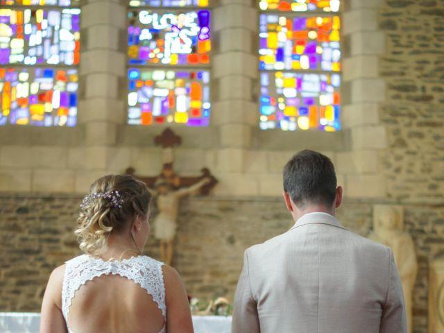 Le mariage de Matthieu et Pauline à Theix-Noyalo, Morbihan 19