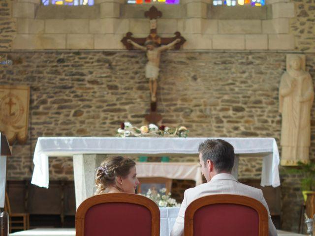 Le mariage de Matthieu et Pauline à Theix-Noyalo, Morbihan 20