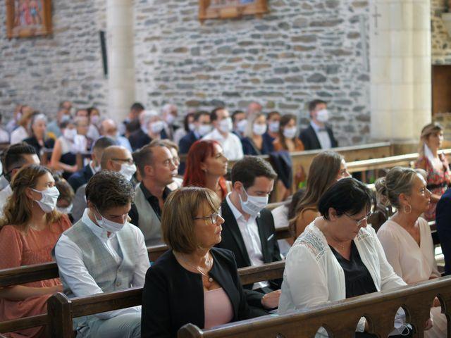 Le mariage de Matthieu et Pauline à Theix-Noyalo, Morbihan 23