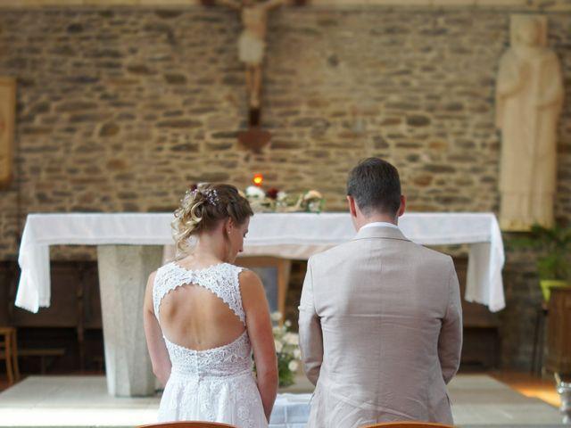Le mariage de Matthieu et Pauline à Theix-Noyalo, Morbihan 24