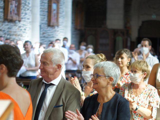 Le mariage de Matthieu et Pauline à Theix-Noyalo, Morbihan 27
