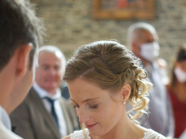 Le mariage de Matthieu et Pauline à Theix-Noyalo, Morbihan 28