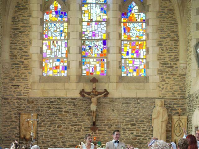 Le mariage de Matthieu et Pauline à Theix-Noyalo, Morbihan 30