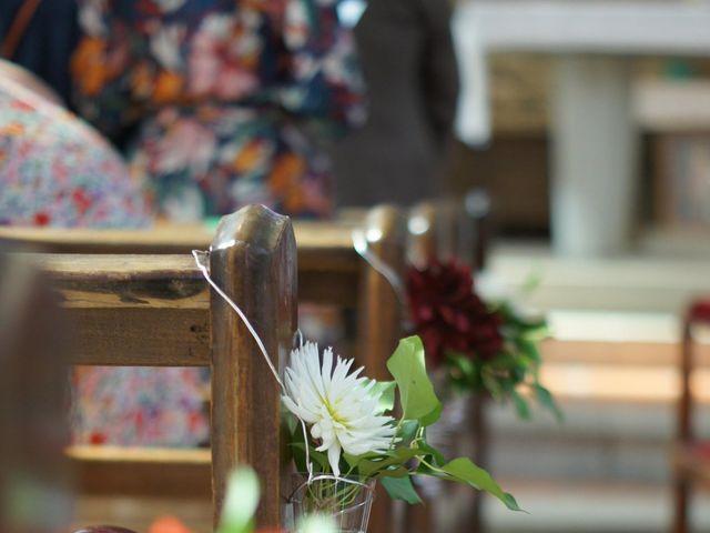 Le mariage de Matthieu et Pauline à Theix-Noyalo, Morbihan 31