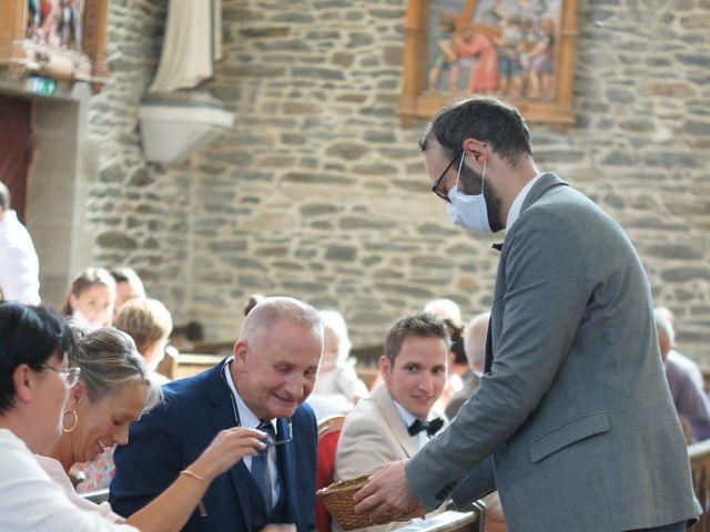 Le mariage de Matthieu et Pauline à Theix-Noyalo, Morbihan 34