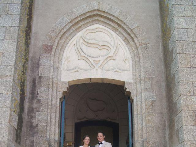Le mariage de Matthieu et Pauline à Theix-Noyalo, Morbihan 37