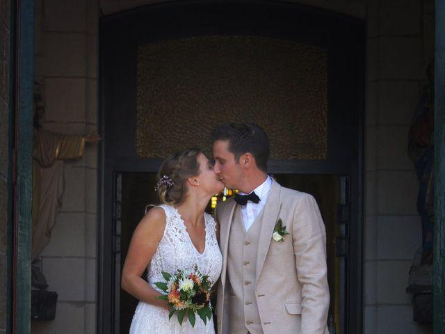 Le mariage de Matthieu et Pauline à Theix-Noyalo, Morbihan 38