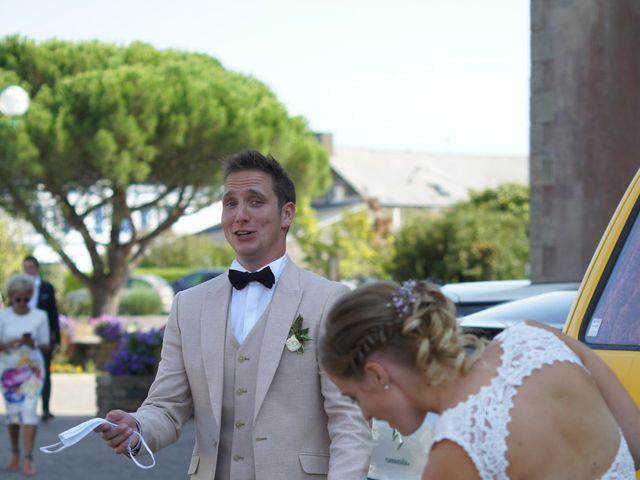 Le mariage de Matthieu et Pauline à Theix-Noyalo, Morbihan 41