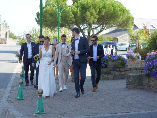Le mariage de Matthieu et Pauline à Theix-Noyalo, Morbihan 43