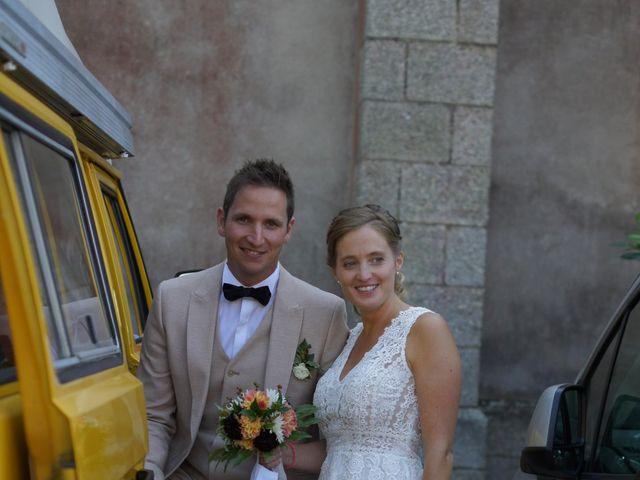 Le mariage de Matthieu et Pauline à Theix-Noyalo, Morbihan 44