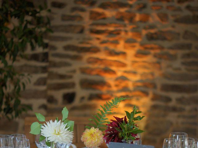 Le mariage de Matthieu et Pauline à Theix-Noyalo, Morbihan 55