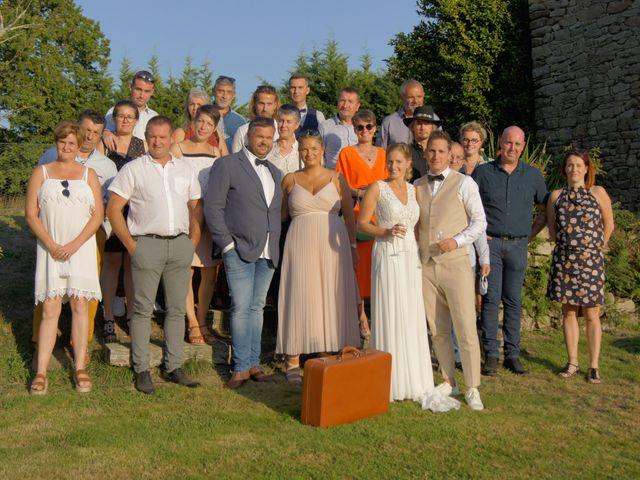 Le mariage de Matthieu et Pauline à Theix-Noyalo, Morbihan 70