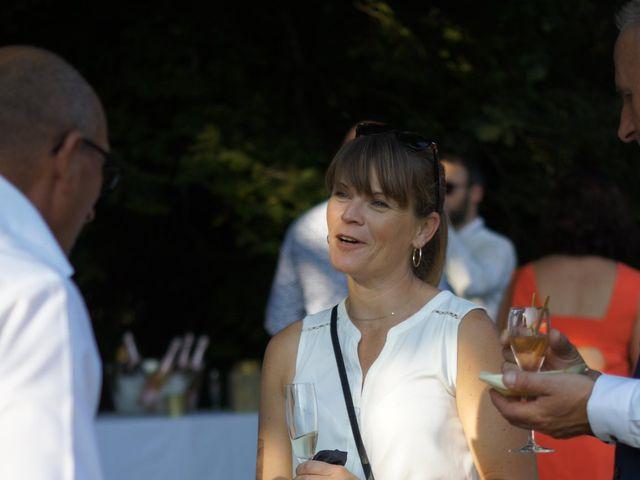 Le mariage de Matthieu et Pauline à Theix-Noyalo, Morbihan 74
