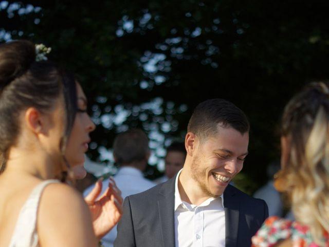 Le mariage de Matthieu et Pauline à Theix-Noyalo, Morbihan 75