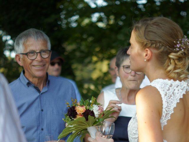 Le mariage de Matthieu et Pauline à Theix-Noyalo, Morbihan 77