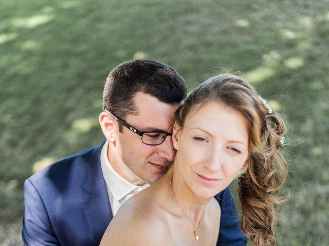 Le mariage de Nicolas et Sarah à Beaune, Côte d'Or 8