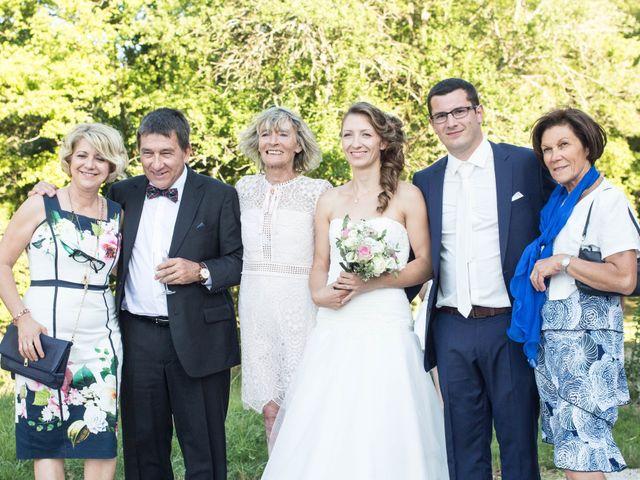 Le mariage de Nicolas et Sarah à Beaune, Côte d'Or 18