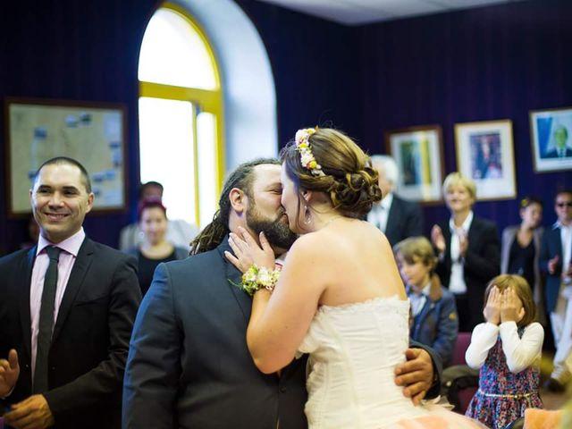 Le mariage de Julien et Mélanie à Beignon, Morbihan 30