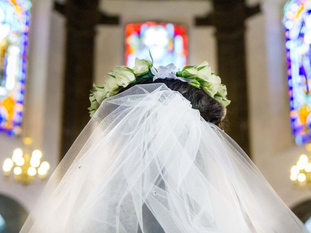 Le mariage de Yann  et Virginie  à Avon, Seine-et-Marne 1
