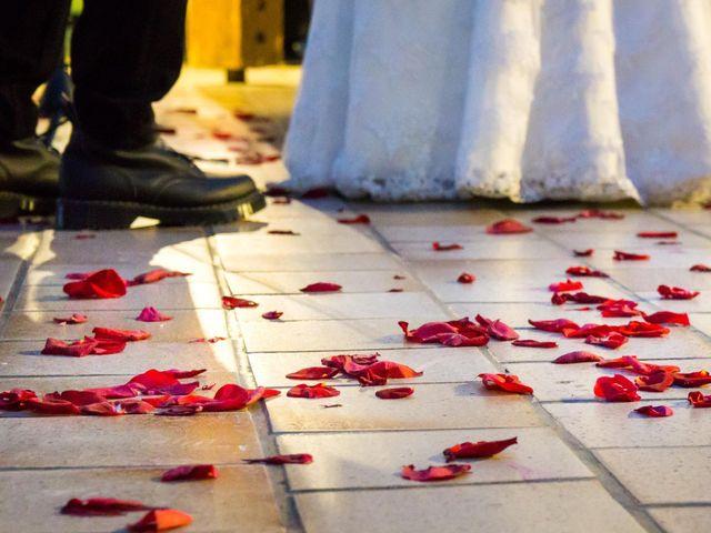 Le mariage de Yann  et Virginie  à Avon, Seine-et-Marne 2